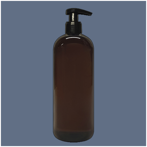 Anti-pollution shampoo - 1000 ml